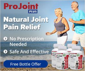 natural arthritis remedy